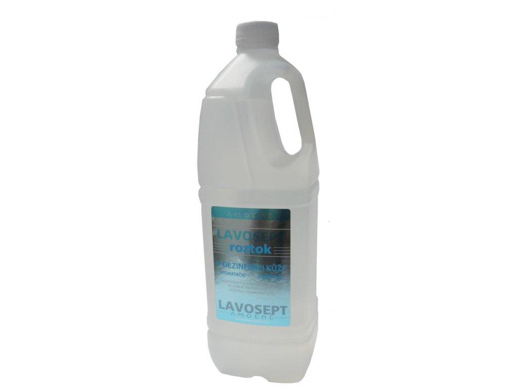 LAVOSEPT roztok 1000 ml