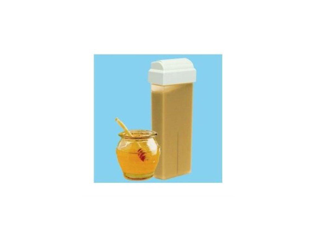 ItalWax Depilačný olejový vosk MED 100 ml