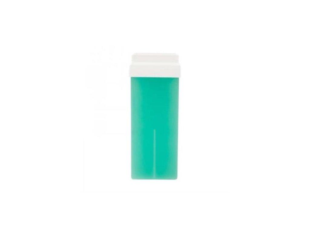 ItalWax depilačný olejový vosk eukalyptus 100 ml