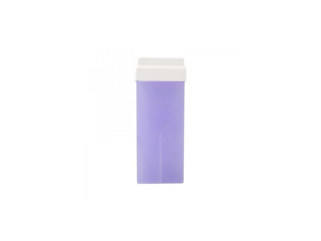 Depilačný olejový vosk LEVANDUĽA 100 ml