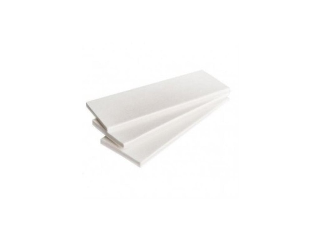 Depilačné pásky normal - 100 ks