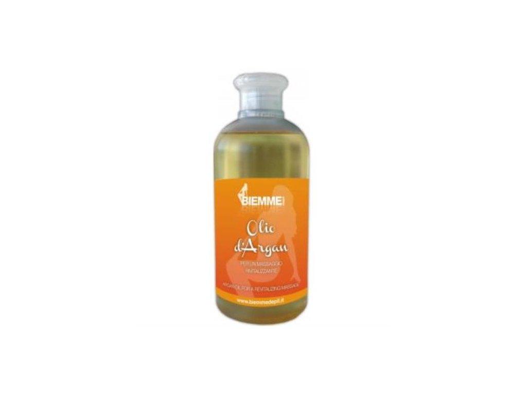 Olej po depilácii ARGÁN 500 ml
