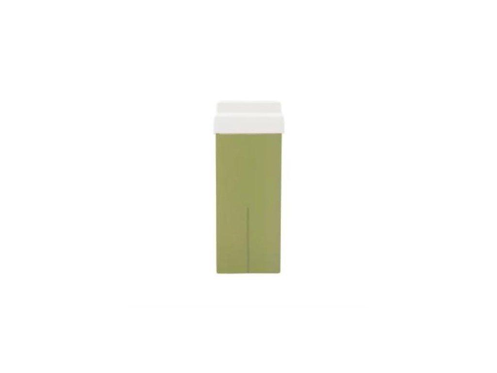 ItalWax Depilačný olejový vosk CHLOROFYL 100 ml