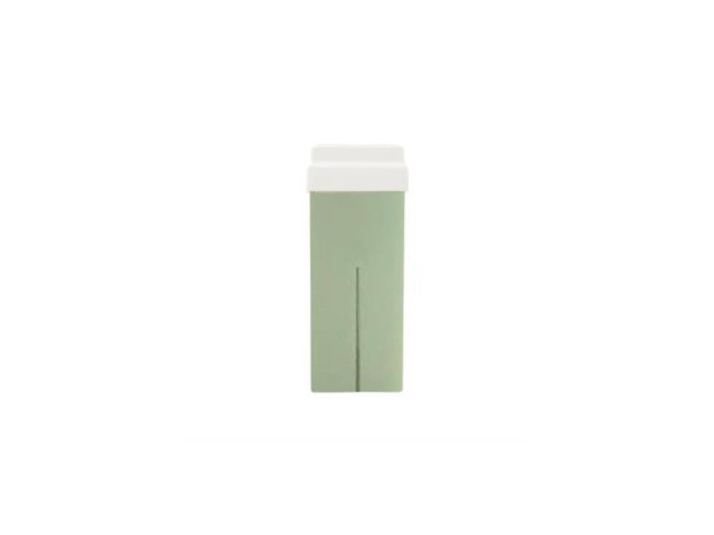 ItalWax depilačný olejový vosk jablko 100 ml