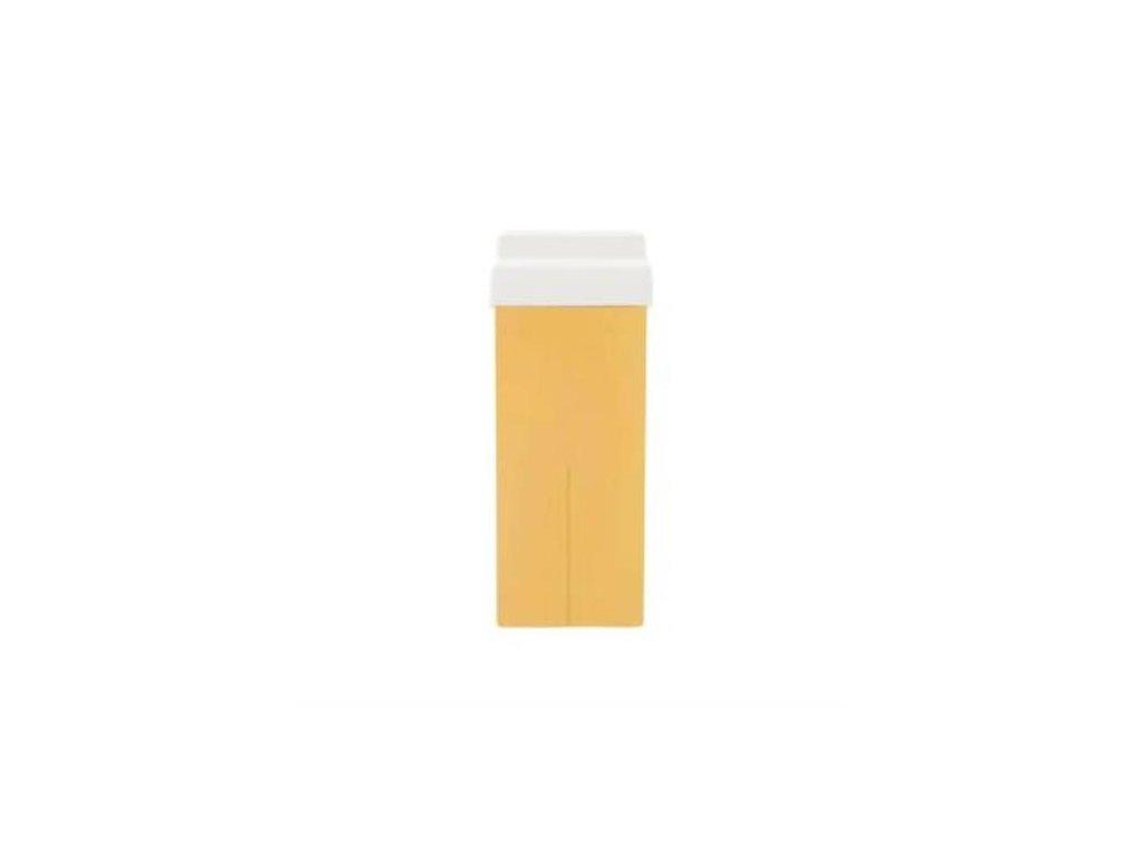 ItalWax Depilačný olejový vosk NATURAL 100 ml