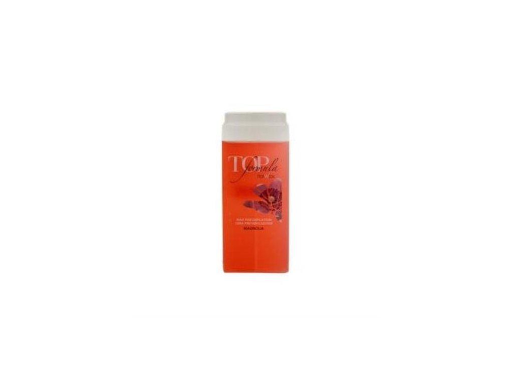 ItalWax Depilačný olejový vosk TOP formula MAGNÓLIA 100 ml