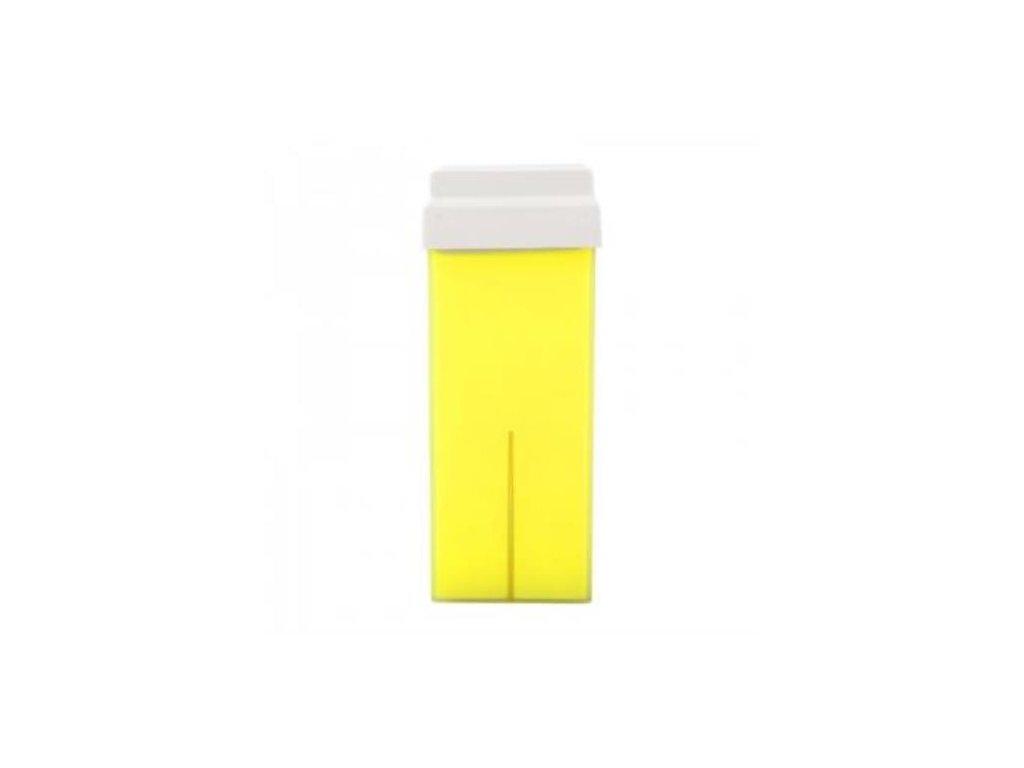 ItalWax Depilačný gélový vosk CITRÓN 100 g
