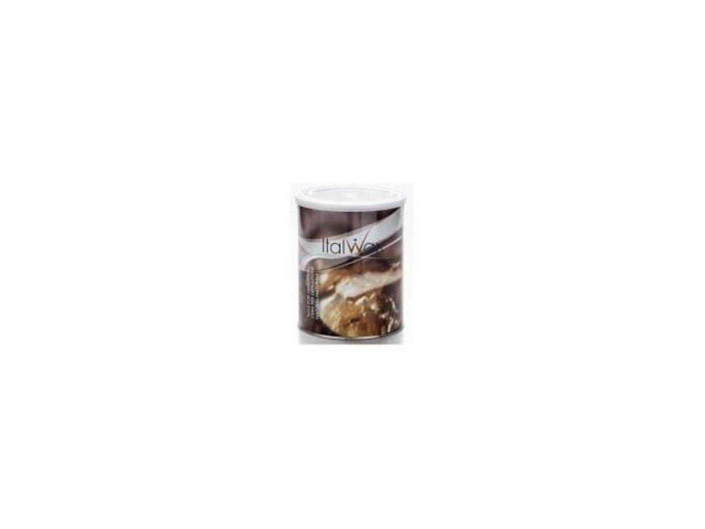 ItalWax Depilačný vosk v plechovke NATURAL 800 g