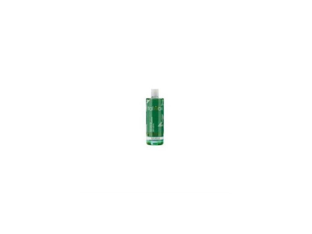 ItalWax olej po depilácii MENTOL 500 ml