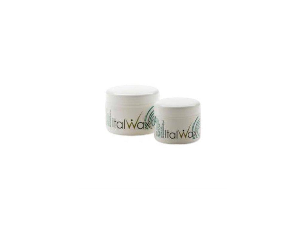 Italwax Krém po depilácii obnovujúci PH pokožky 250 ml