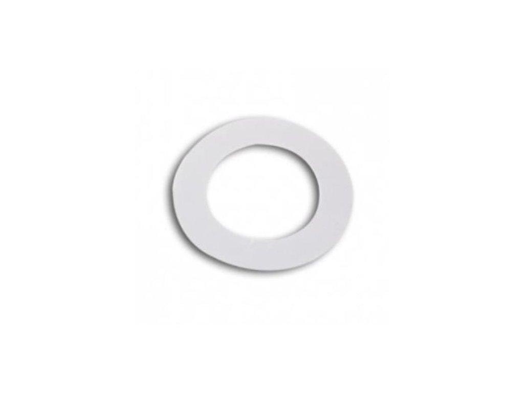 Kruh papierový na obloženie plechovky s voskom 1 ks