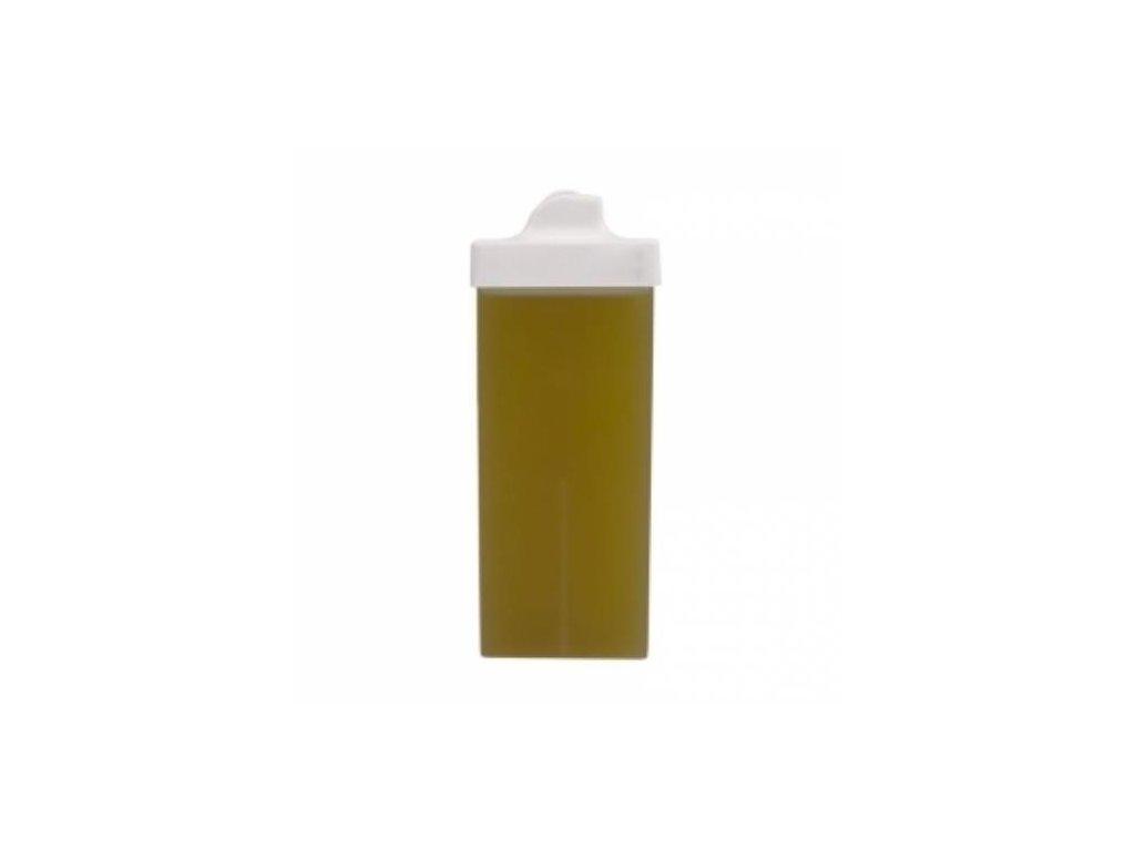 Italwax Depilačný olejový vosk PRÍRODNÝ-mini hlavica 100 ml