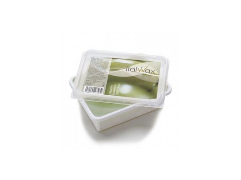 Parafín oliva 500 ml