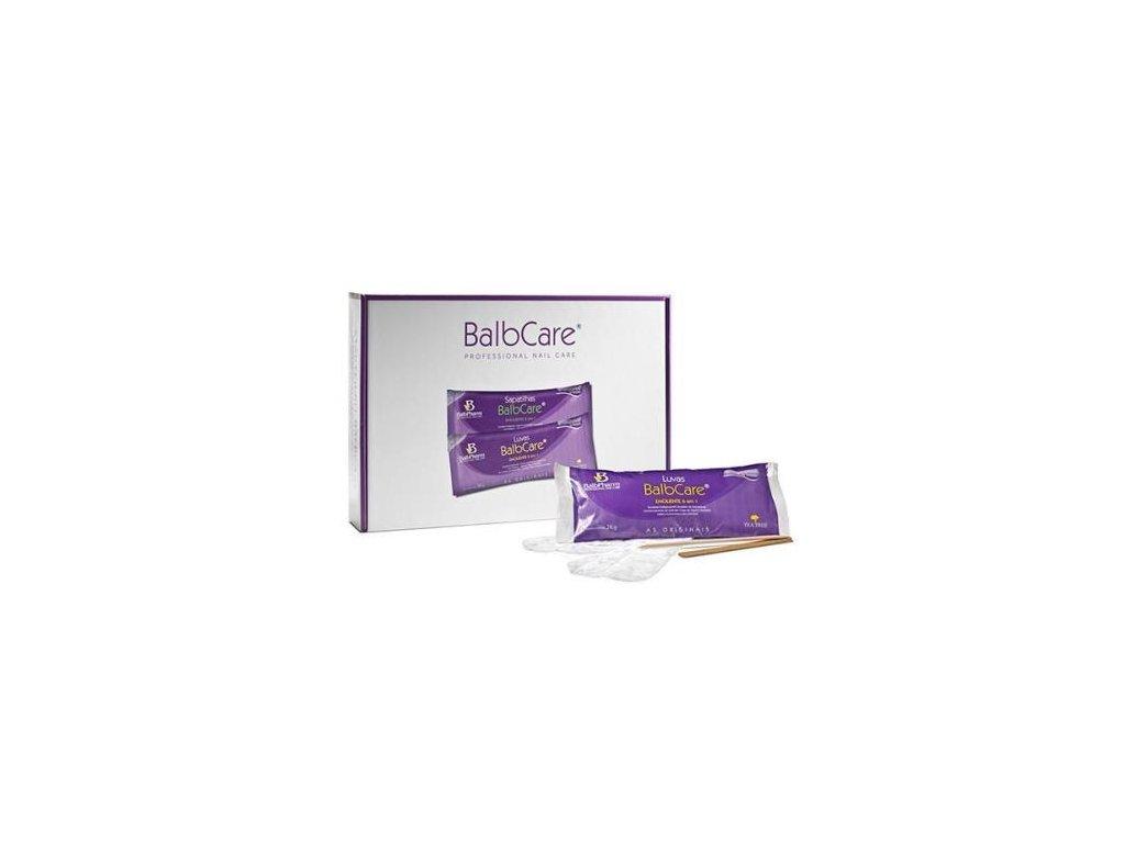 BalbCare - ruky + nohy 20 ks