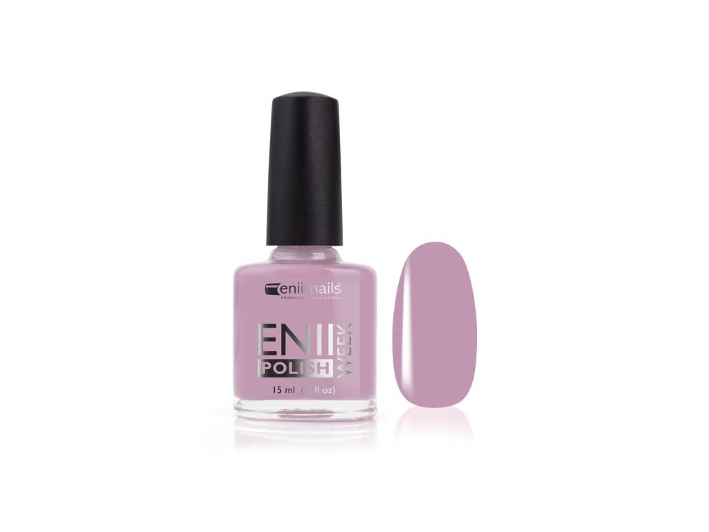 ENII WEEK POLISH 15 ml - Luxe Lavender