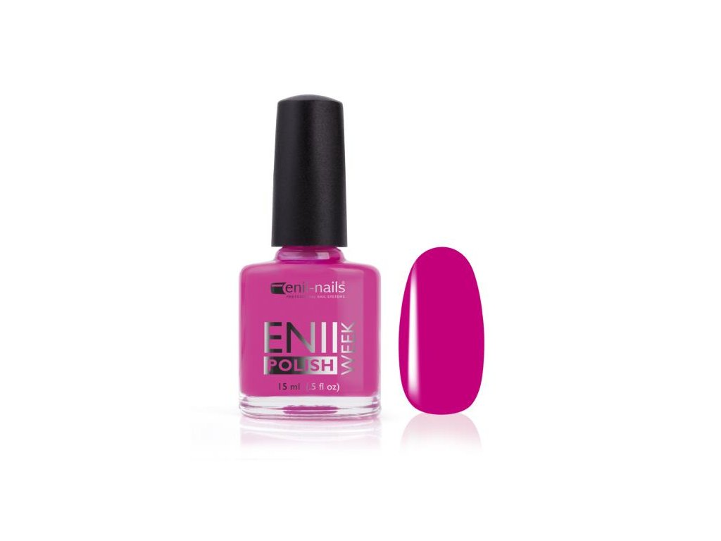 ENII WEEK POLISH 15 ml - Holiday Coctail