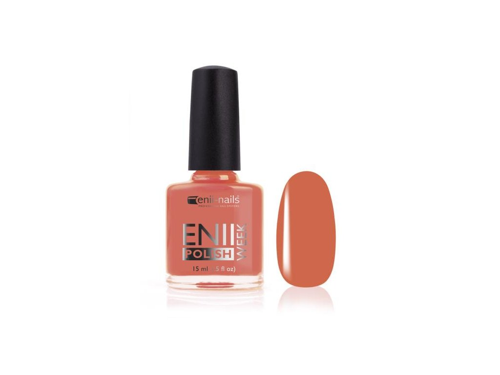 ENII WEEK POLISH 15 ml - Juicy