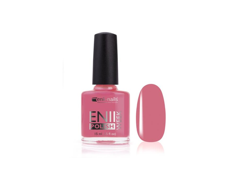 ENII WEEK POLISH 15 ml - Icon