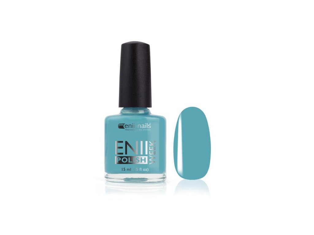 ENII WEEK POLISH 15 ml - Wild Safari