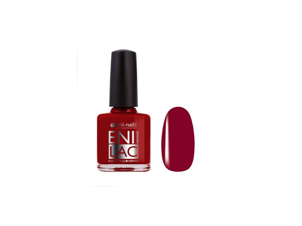 ENII LAC 8 ml - Bloody Mary