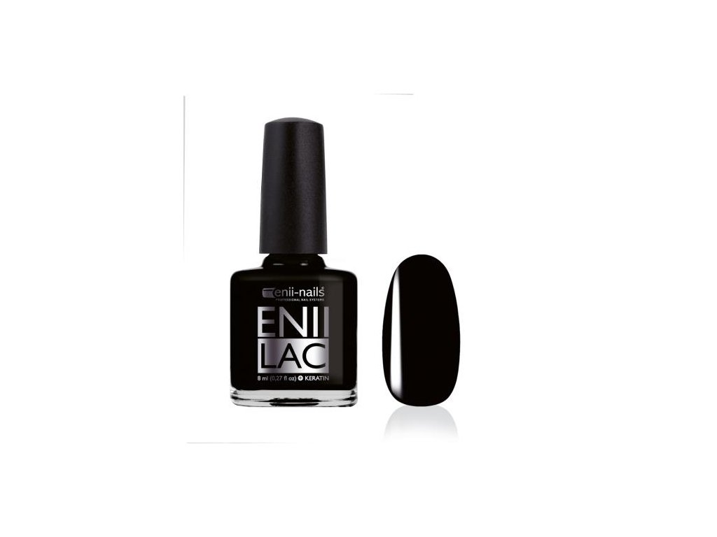 ENII LAC 8 ml - Midnight