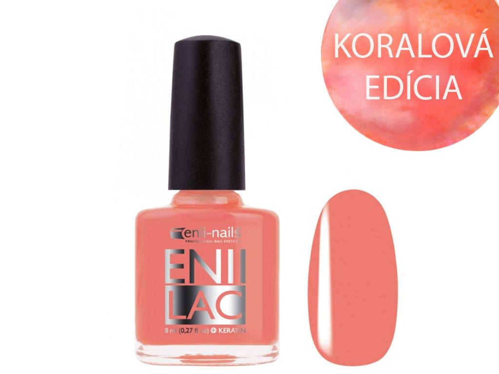 Eniilac 8ml Coral Queen SK