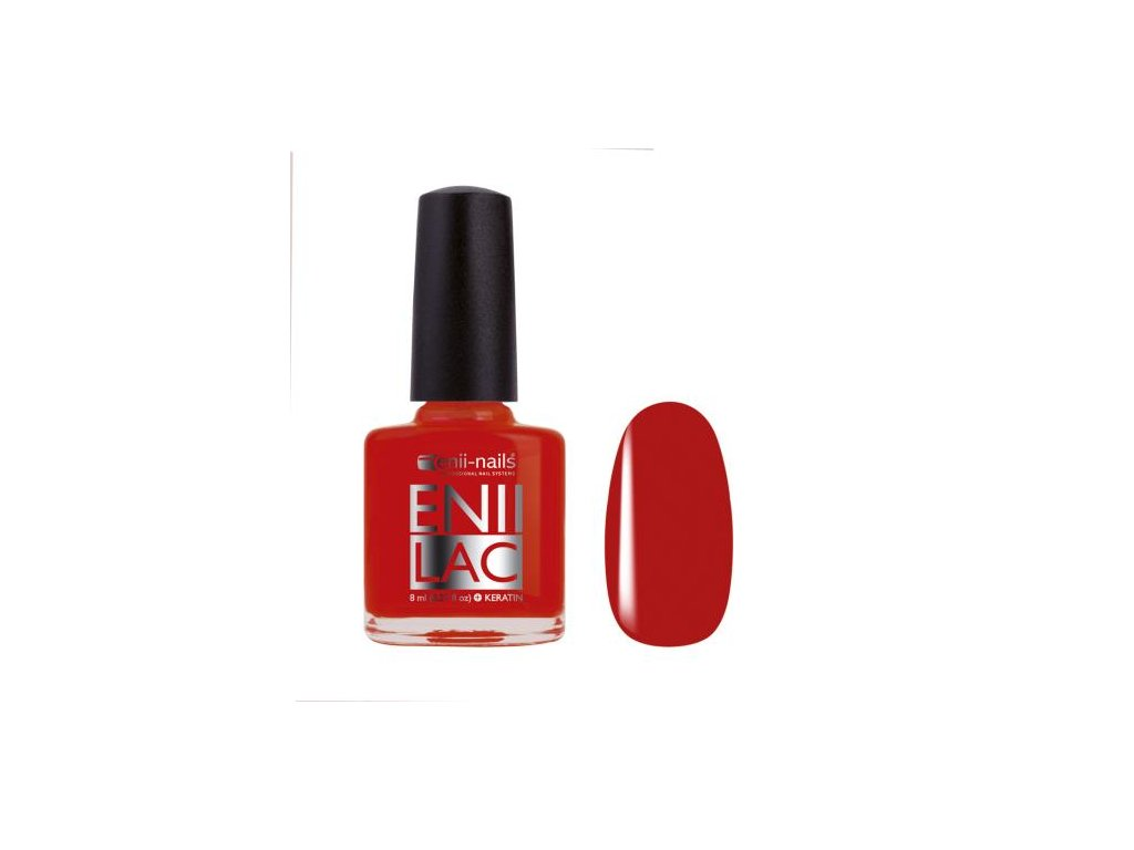 ENII LAC 8 ml - Red Haute