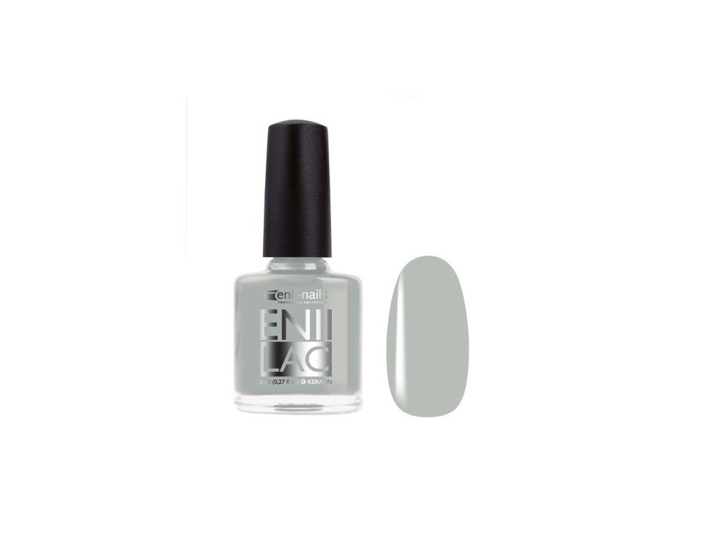 ENII LAC 8 ml - Forever Grey
