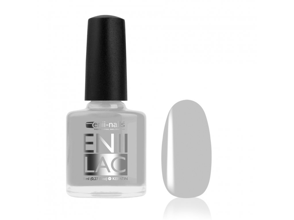 ENII LAC 8 ml - Silver Dust
