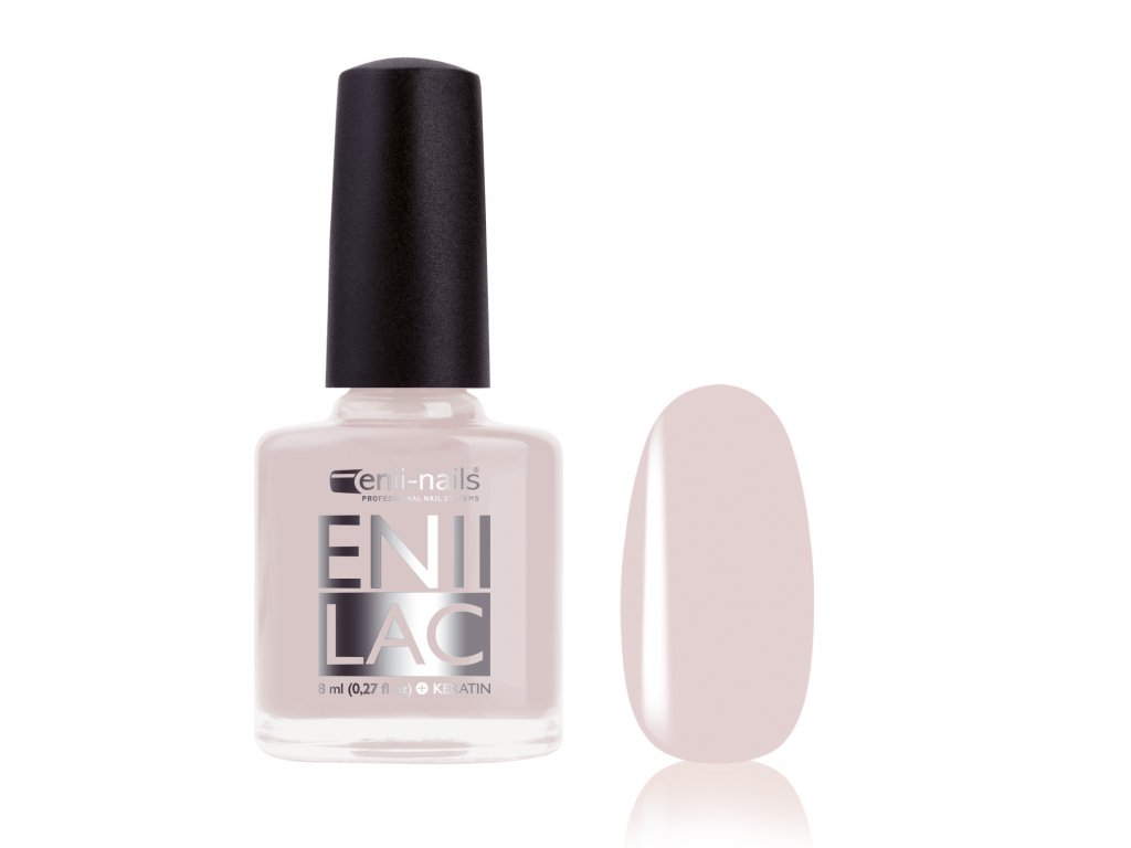 ENII LAC 8 ml - Champagne Shower