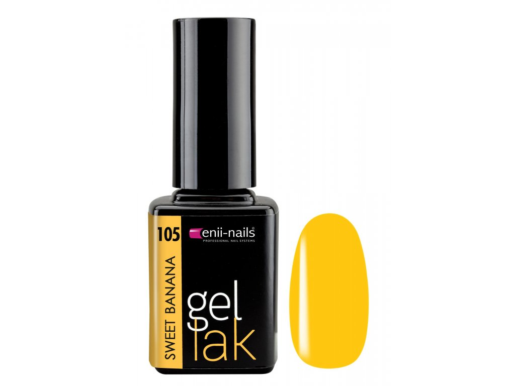 Gél lak Butter Cup 11 ml