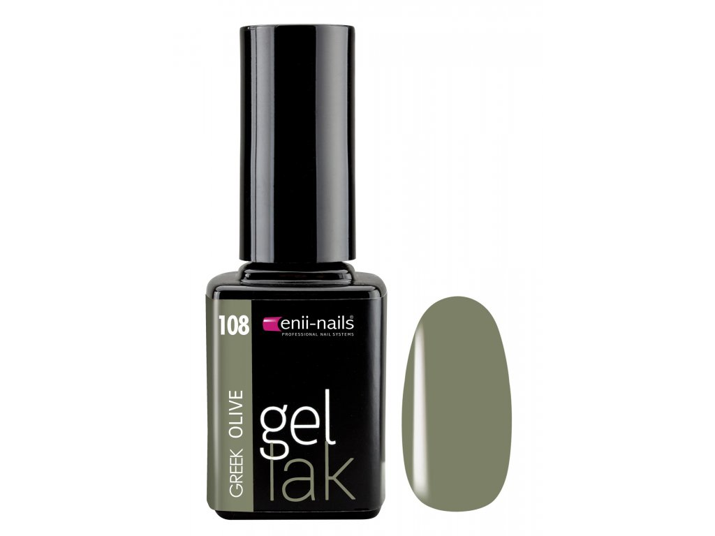 Gél lak Olive 11 ml