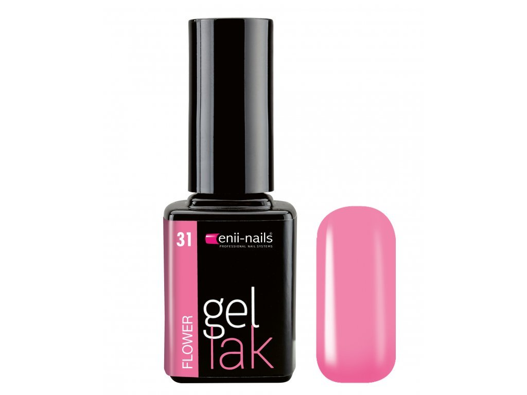 Gél lak Flower 11 ml