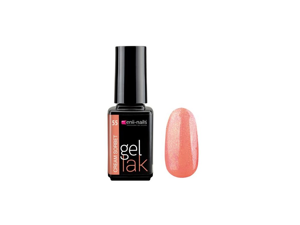Gél lak Cream Sorbet 5 ml