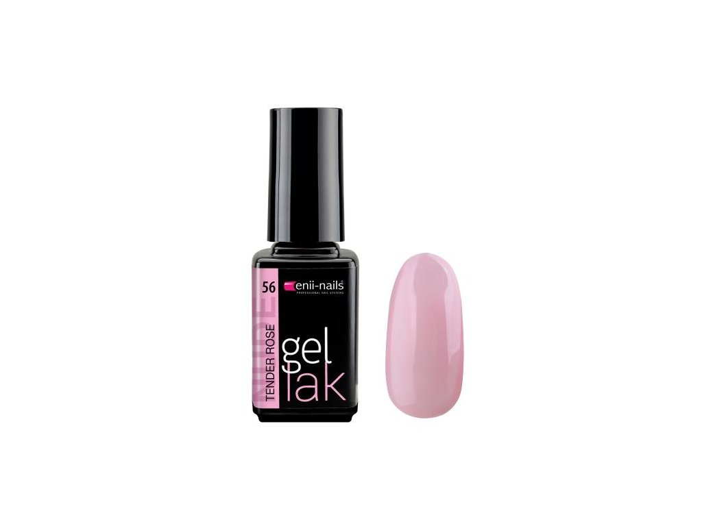 Gél lak Tender Rose 5 ml
