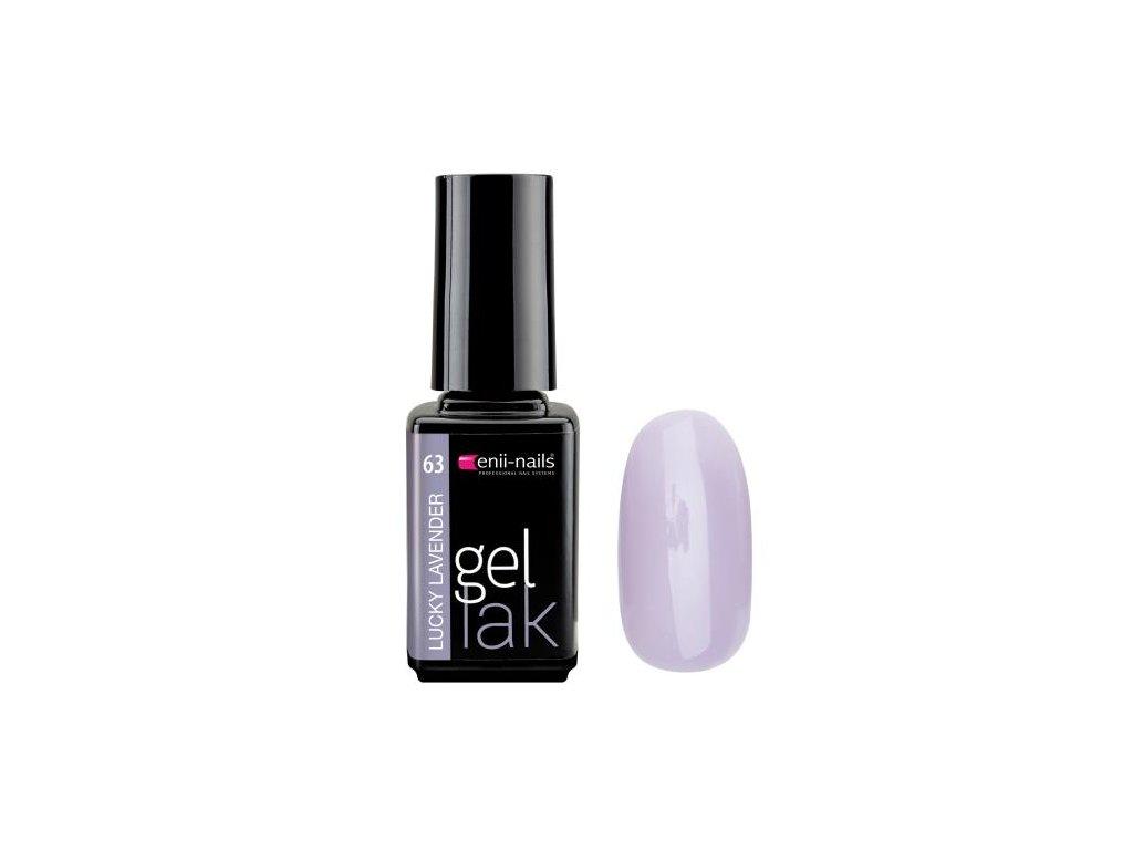 Gél lak Lucky Lavender 5 ml
