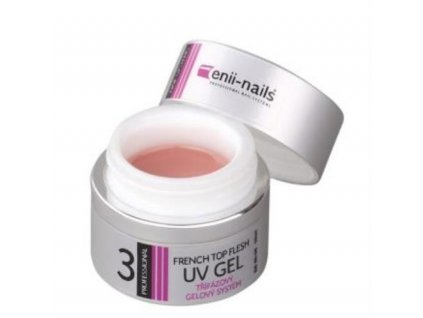 French Top Flesh Gel 10 ml