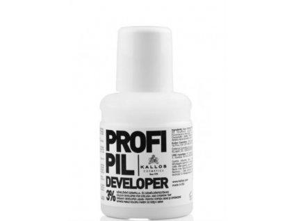 Peroxid 3% 60 ml