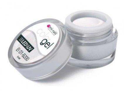 Farebný UV gél 5 ml č.200
