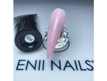 Poly  Gel v tube - natural pink 30 ml