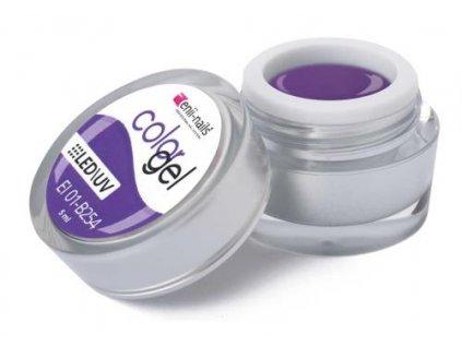 Farebný UV gél 5 ml č.254