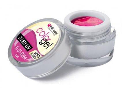 Farebný UV gél 5 ml č.264