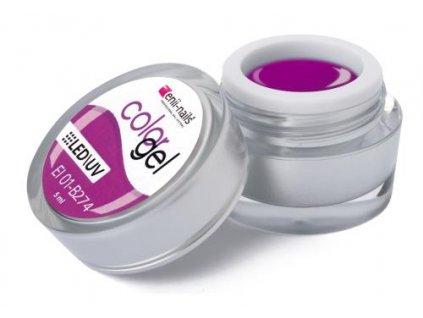 Farebný UV gél 5 ml č.274