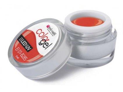 Farebný UV gél 5 ml č.285