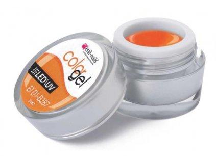 Farebný UV gél 5 ml č.287
