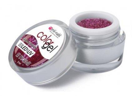 Farebný UV gél 5 ml č.345