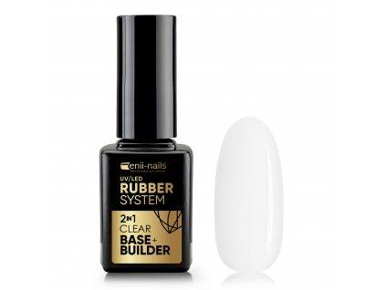 RUBBER CLEAR