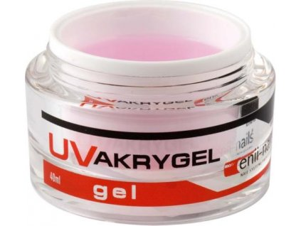 UV Akrygel - gél 40 ml