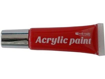 Acrylic Color C10, 12 ml