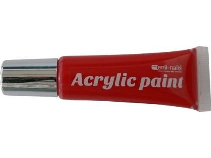 Acrylic Color C10, 12 ml
